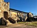 Old Mars Hill High School, Mars Hill, NC (32806457658).jpg