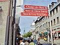 Old Montreal, Québec, Canada. Se promenant dans le Vieux Montréal - panoramio.jpg