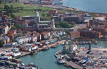 Portsmouth Island City