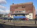 Old cinema on Brewery Lane - Bridgend - geograph.org.uk - 1606429.jpg