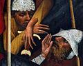 Oltář třeboňský, Zmrtvýchvstání Krista (detail II).jpg