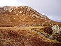 On the southwest ridge of Glas Bheinn - geograph.org.uk - 158517.jpg