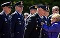 Onderscheiding adjudant-onderofficier Michel 02.jpg