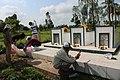 Ong bà Phòng chi mộ, tx Tanchau, Long son, An giang, Vietnam,11-03-14-dyt - panoramio.jpg