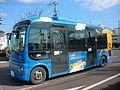 Onga Town community bus02.JPG