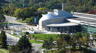 Ontario Science Centre - Image: Ontario Science Centre (249019835)