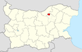 Opaka Municipality Within Bulgaria.png