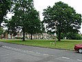 Open Space in Residential Area of Three Bridges, Crawley, West Sussex - geograph.org.uk - 24829.jpg