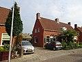 Opheusden Hoofakker vroeg na-oorlogse woning Meidoornstraat 8.jpg