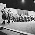 Optreden van het Moisejev Ballet uit Moskou in de Ahoy te Rotterdam, Bestanddeelnr 911-7957.jpg