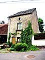 Oricourt. Maison ancienne. (2). 2015-07-10.JPG