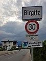 Ortsschild Birgitz Klimabündnis-Gemeinde.jpg