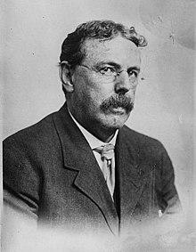 Orville Ward Owen