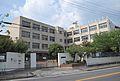 Osaka City Tsukuda-Nishi elementary school.JPG