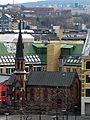 Oslo, St. Edmund's Church, Møllergata 30.JPG