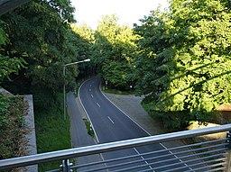 Fürstenauer Weg in Osnabrück