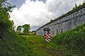 Osowiec- Twierdza wejście do labiryntu fortyfikacji.jpg