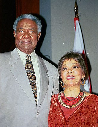 Ossie Davis - Davis and Dee