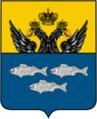 Ostashkov COA.png