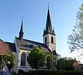Ostinghausen - Filialkirche St. Christophorus - panoramio.jpg