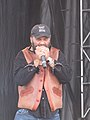 Otis Taylor, Ottawa Bluesfest 2009 - by Mike Gifford.jpg