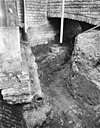 oude funderingen, noord-zijde kooromgang - arnhem - 20024518 - rce