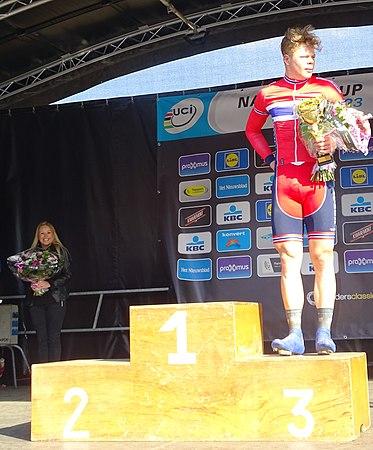 Oudenaarde - Ronde van Vlaanderen Beloften, 11 april 2015 (E03).JPG