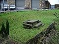 Out door canteen - geograph.org.uk - 649923.jpg