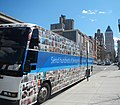 Outlook hundreds bus W49 & 11 Av jeh.jpg