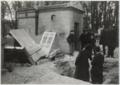 Père-Lachaise - Bombardement de Paris par canon à longue portée 03.png