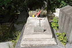 Tomb of Lanselle