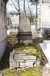 Tomb of Creuzant
