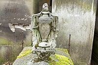 Père-Lachaise - Division 55 - Thackeray 03.jpg
