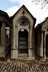Tomb of Hanana Scialom