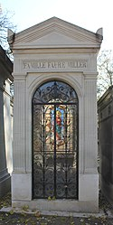 Tomb of Faure-Miller
