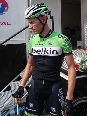 Péronnes-lez-Antoing (Antoing) - Tour de Wallonie, étape 2, 27 juillet 2014, départ (C105).JPG
