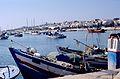 Pêcheurs et bateaux de pêche de Lagos (2).jpg
