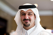 Bandar bin Khalid Al Saud - Wikipedia, the free encyclopedia