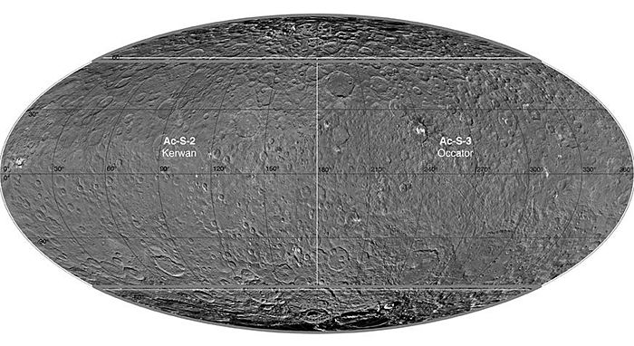 Dawn (spacecraft) - Wikipedia