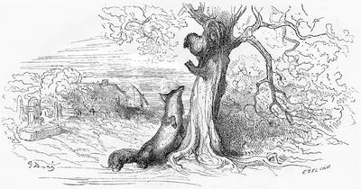 Kogut I Lis Wikiźródła Wolna Biblioteka