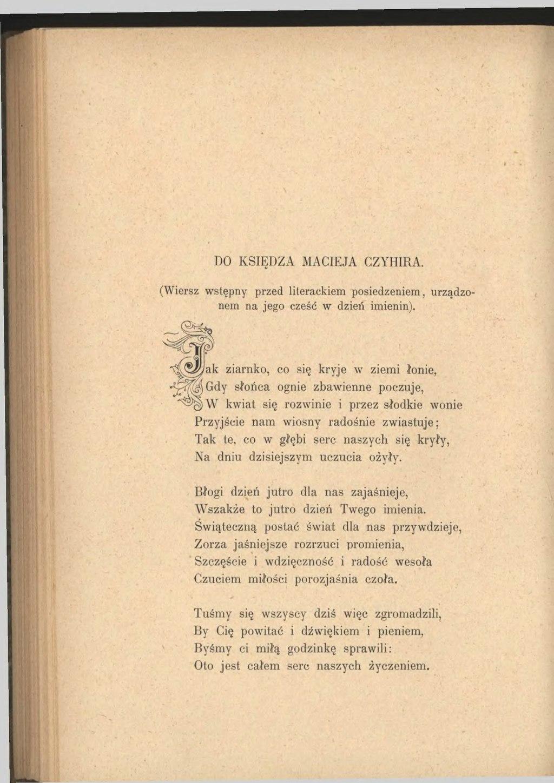 Stronapl Poezye Karola Antoniewicza Tom Iidjvu130