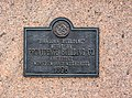PPS Plaque on the Banigan Building, Providence Rhode Island.jpg