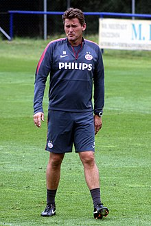 PSV Eindhoven, Teamcamp Bad Erlach, July 2014 (051).jpg