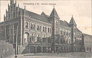 Palästra Albertina