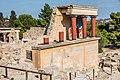Palace of Knossos Crete Greece-9 (43720533420).jpg
