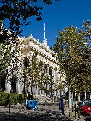 Economy of Madrid - Madrid Stock Exchange, 1878-1893