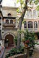 Palacio de los Condes de la Jarosa, Interior.jpg