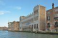 Palazzi Belloni Battagia del Megio Fontego dei Turchi Canal Grande Venezia.jpg