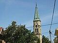 Pančevo, Evangelical church.jpg