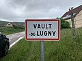 Panneau Entrée Vault Lugny Rue Papeterie - Vault-de-Lugny (FR89) - 2021-05-17 - 2.jpg